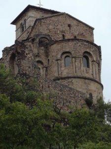 Prieuré de St romain du Puy